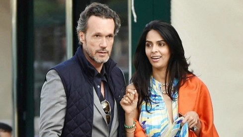 Mallika Sherawat says rumour of her eviction from Paris apartment is 'nonsense'