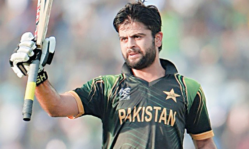 Shehzad recalled, Kamran ignored for NZ T20s