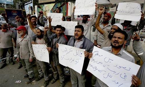 'Serial killer' behind Zainab's murder in Kasur, police claim