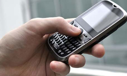 Cellular companies deduct more tax than they pay, claims FBR