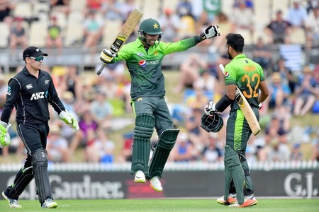 Pakistan have ability, talent to bounce back in NZ series: Sallu