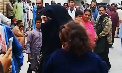 Gatekeeper at Karachi school taken into custody after child alleges sexual assault