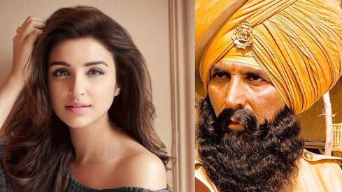 Akshay Kumar and Parineeti Chopra's next is on the Battle of Saragarhi