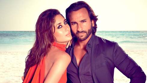 Is Veere Di Wedding Kareena Kapoor's comeback? Saif Ali Khan doesn't think so