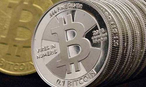 Chinese bitcoin miners eye sites in energy-rich Canada