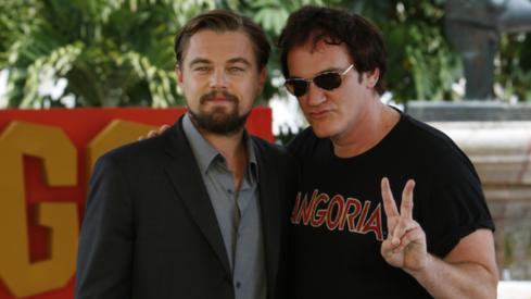 Leonardo DiCaprio reunites with Quentin Tarantino for Charles Manson movie