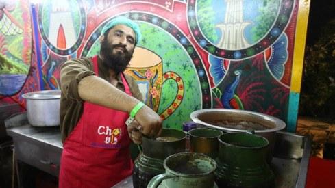 How to survive Karachi Eat 2018