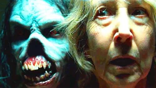 CINEMASCOPE: NO FEAR FACTOR