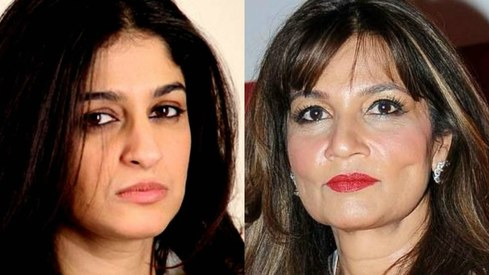 The shame isn't ours, say Pakistani celebs as they share sexual abuse experiences