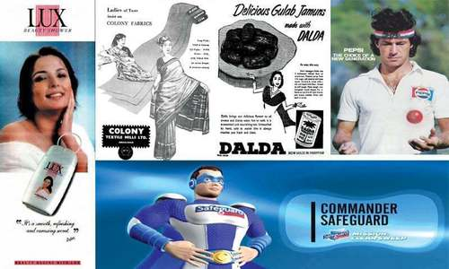 70 steps forward and several back – a look back at Pakistan's advertising journey