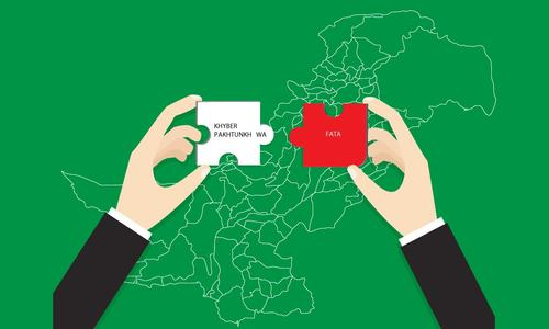 Will the Fata merger and other related reforms ever become a reality?