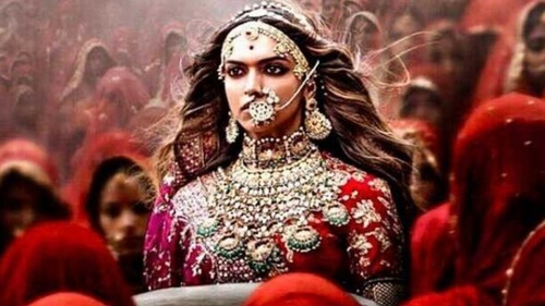 Padmavaat banned in four Indian states
