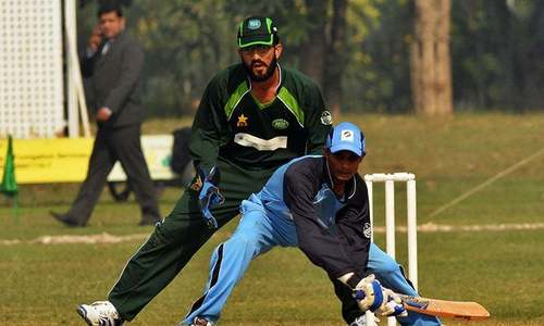 Pakistan, India to clash in Blind Cricket  World Cup final