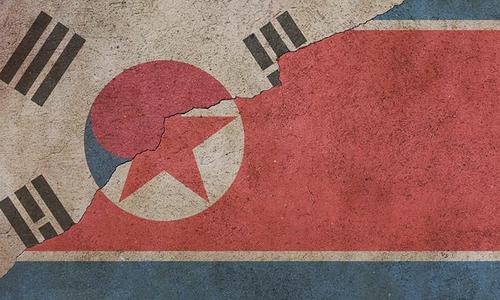 کوریا کا بٹوارہ: تاریخی حماقت، امریکا کے لیے مستقل دردِ سر