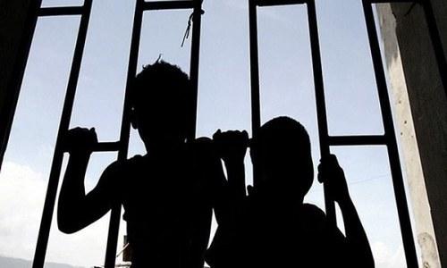راولپنڈی میں 7 سالہ بچے کا 'ریپ'، ملزم گرفتار