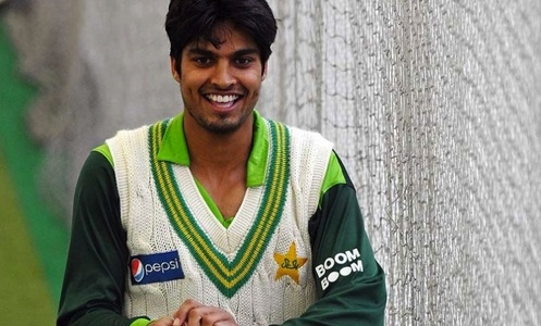 Umar Amin replaces injured Malik for fifth ODI against New Zealand