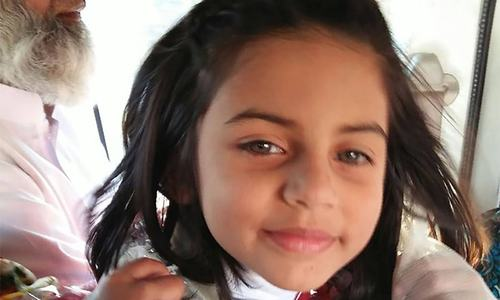 Same culprit behind Zainab's and eight other such cases, lawmakers told