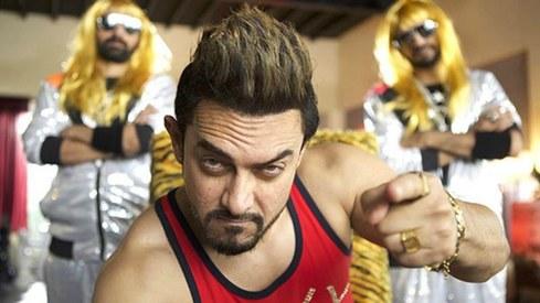 Will Aamir Khan's Secret Superstar top China's box office?