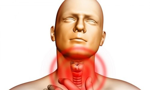 جسم میں آئیوڈین کی کمی کا اشارہ کرنے والی نشانیاں