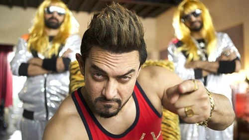 Will Aamir Khan's Secret Superstar top China's box office?