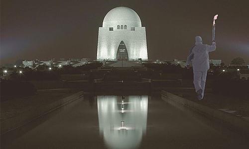 آزاد کراچی مہم: امریکا پاکستان مخالف سرگرمیوں کا حامی نہیں