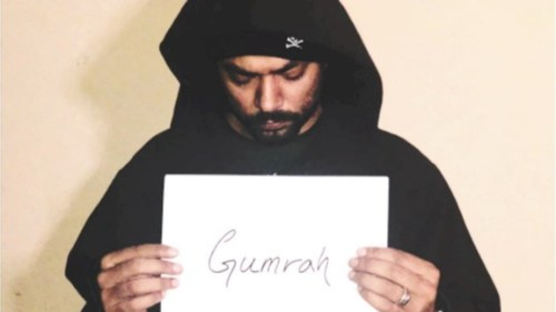 Bohemia dedicates new song to Zainab and all the kids we've lost to abuse