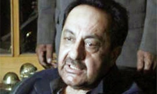 Gazain Marri acquitted in terrorism case