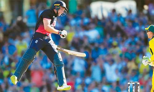 Buttler hundred inspires England to ODI series victory