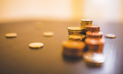 Bank borrowings decrease by 13pc