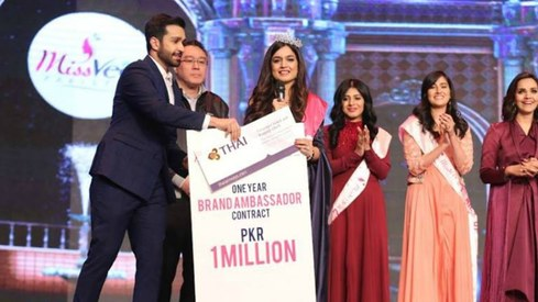 Nothing on Miss Veet was scripted, says winner Hira Khan