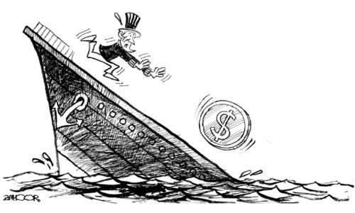 Cartoon: 23 January, 2018