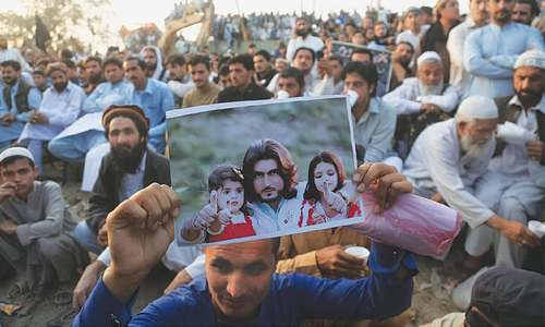 Rao skips meetings with rights body, investigators in Naqeeb murder probe