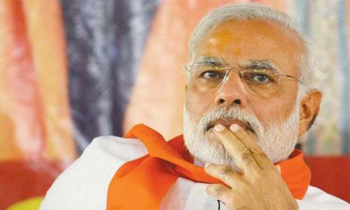 Editorial: Modi must take practical steps if he is earnest in his desire to work with Pakistan