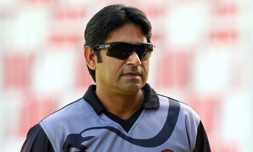 Aaqib questions Pakistan's rotation policy on NZ tour