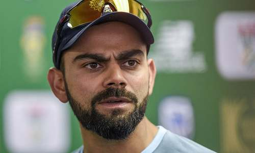 India looking forward to 'rectifying mistakes', says Kohli