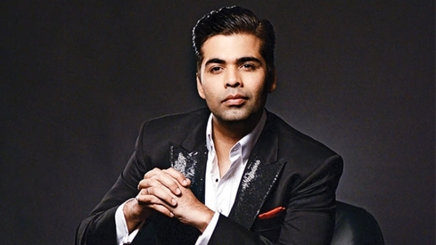 Should politicians be talking about films? Karan Johar isn't so sure