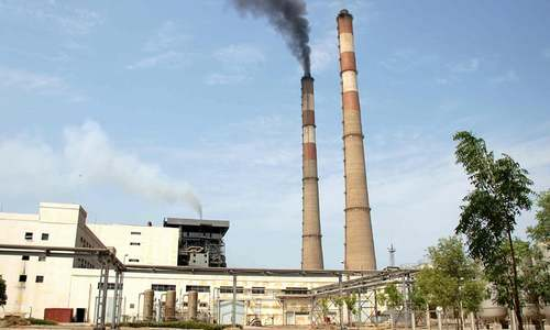 Rs150bn loss at generation stage alarms Nepra