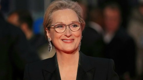 Meryl Streep joins Big Little Lies' season two