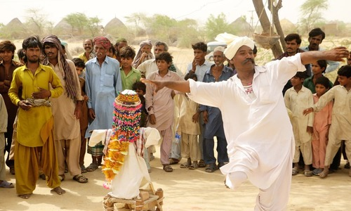 Tharparkar: the final frontier where narratives of acceptance and plurality still remain