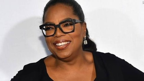 Oprah Winfrey says presidency is 'not for me'
