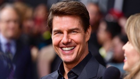 Tom Cruise makes Instagram debut to reveal new Mission: Impossible title