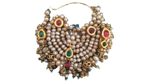 Is antique jewellery making a comeback for Pakistani brides?