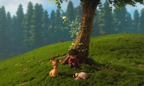 Allahyar isn't just a film for children, says director Uzair Zaheer Khan