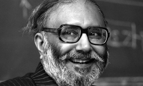 Abdus Salam: The real story of Pakistan's Nobel prize winner