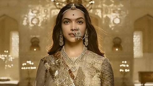 I don't think I can top Padmavati: Deepika Padukone