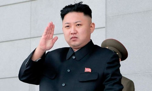 North Korea brands US 'gross violator of human rights'