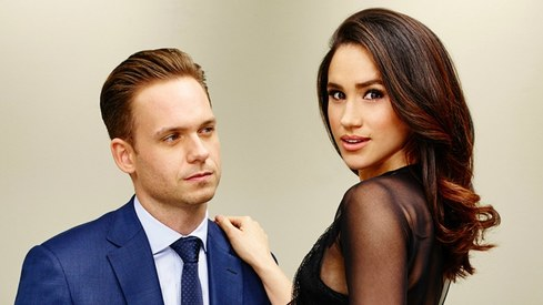 Suits star Patrick J. Adams is leaving the show