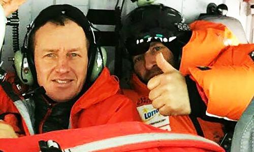 Daring Nanga Parbat rescue spotlights Poland's 'ice warriors'