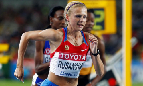 CAS unbans 28 Russian athletes accused of doping