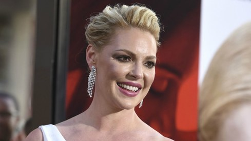 Katherine Heigl joins Suits as series regular
